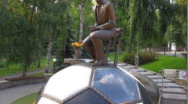 13 мая будут отмечать день памяти Валерия Лобановского