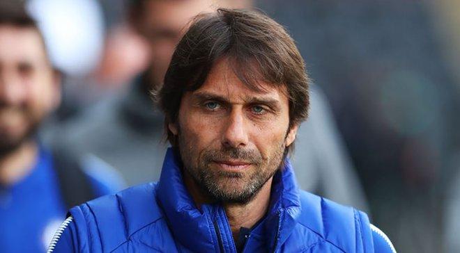 Конте узгодив з Інтером трирічний контракт, – La Repubblica