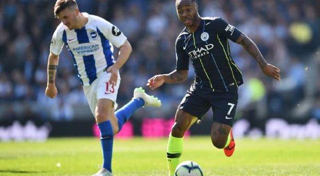 Стерлинг: В Манчестер Сити никому не может быть комфортно