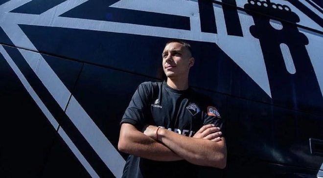 Динамо переглядає сина відомого болгарського екс-футболіста