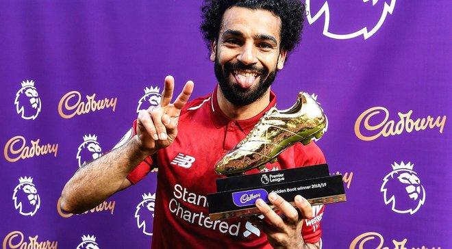 Салах заверил, что в следующем сезоне Ливерпуль снова будет бороться за чемпионство