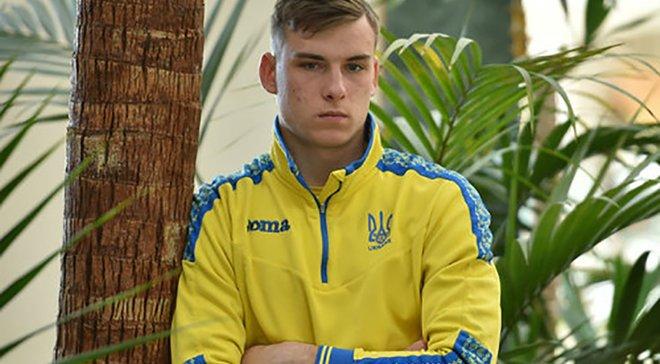 Леганес не отпустил Лунина на сборы сборной Украины U-20 накануне ЧМ-2019, – Петраков