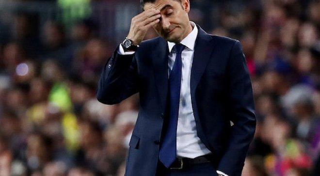 Вальверде: Мы смогли оправиться от поражения в Лиге чемпионов