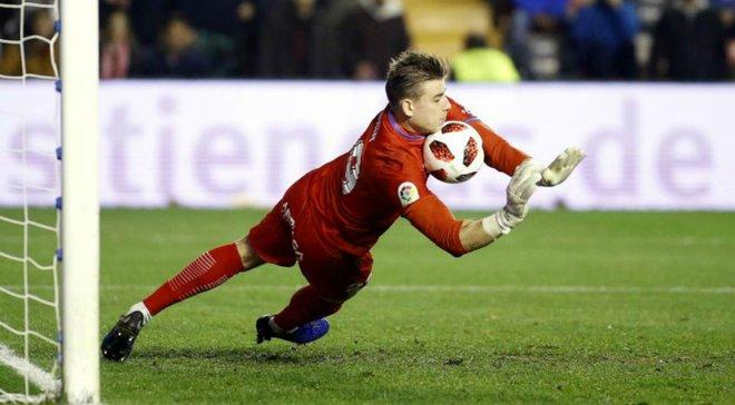 Реал определился с тремя голкиперами на сезон 2019/20 – судьба Лунина решена