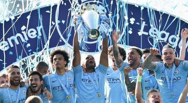 Манчестер Сити может потерять место в Лиге чемпионов из-за финансовых махинаций