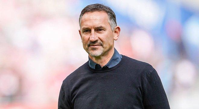 Кельн повернувся в Бундеслігу і призначив нового тренера