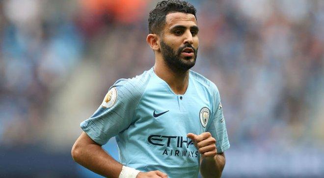 Марез: Не собираюсь покидать Манчестер Сити из-за нехватки игрового времени