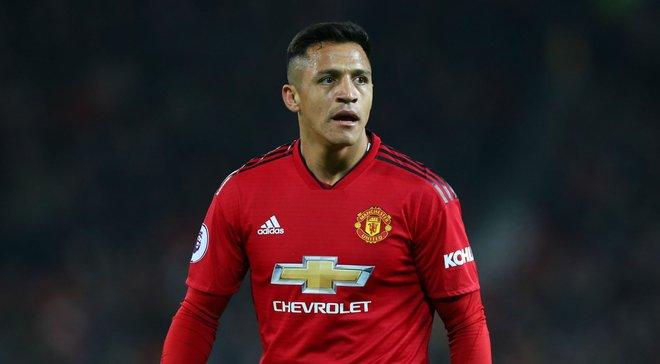 Эвра: История Манчестер Юнайтед была разрушена трансфером Алексиса Санчеса