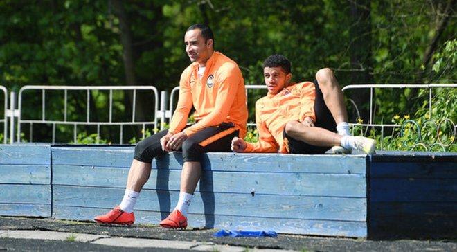 Шахтар – Інгулець: прогноз букмекерів на фінал Кубка України