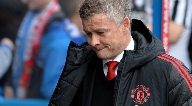 Сульшер утвердил тренерский штаб Манчестер Юнайтед на сезон 2019/20