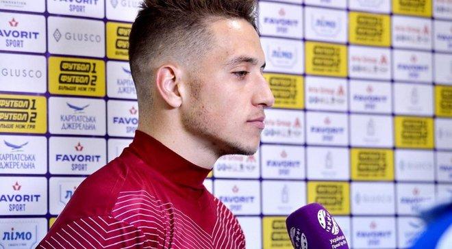 Бруно може змінити Львів на європейський клуб – форвард розповів про своє майбутнє