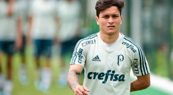 Шахтер заинтересован в трансфере Артура Витора – клуб бразильца хочет подписать Алана Патрика