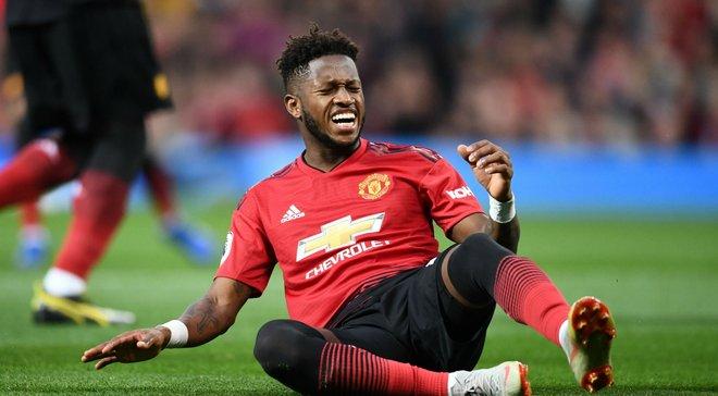 """""""Іноді я сумніваюсь, що він – бразилець"""": екс-гравець Манчестер Юнайтед розкритикував Фреда"""