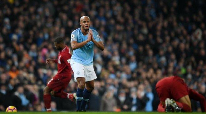 """Игроки Манчестер Сити  пели унизительные песни о Салахе и болельщиках Ливерпуля – видео позорного поведения """"горожан"""""""