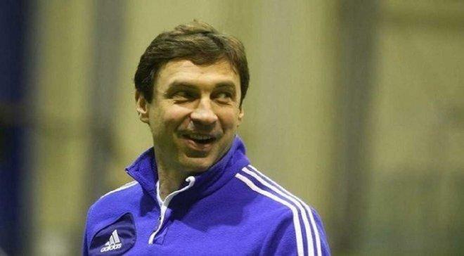 Ващук: Мне непонятны задачи, стоящие перед Динамо