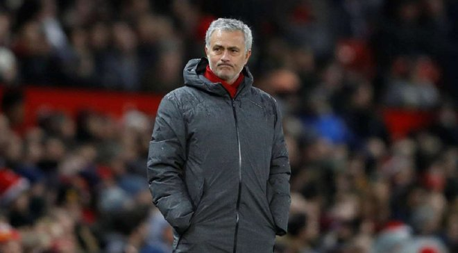 Моурінью впевнений, що Манчестер Юнайтед ще пошкодує про його звільнення