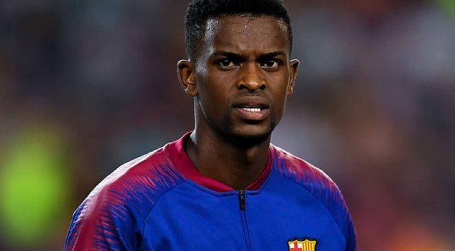 Семеду хочет покинуть Барселону – защитник уже имеет несколько предложений из других чемпионатов