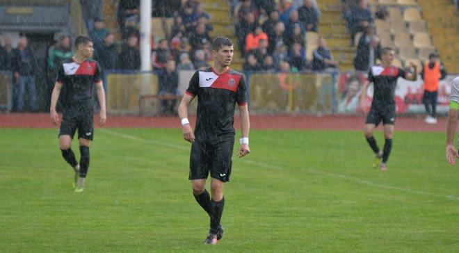 Вторая лига: Калуш перестрелял тернопольскую Ниву, Буковина уступила Минаю