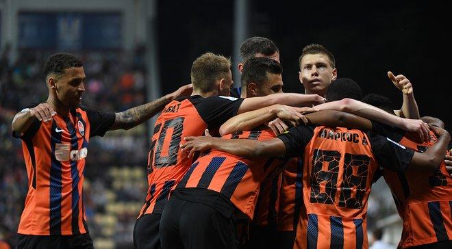 Шахтар – Інгулець: перемога донеччан стала найбільшою в історії фіналів Кубка України