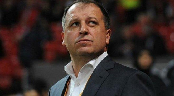 Вернидуб став найкращим тренером України 2018 року