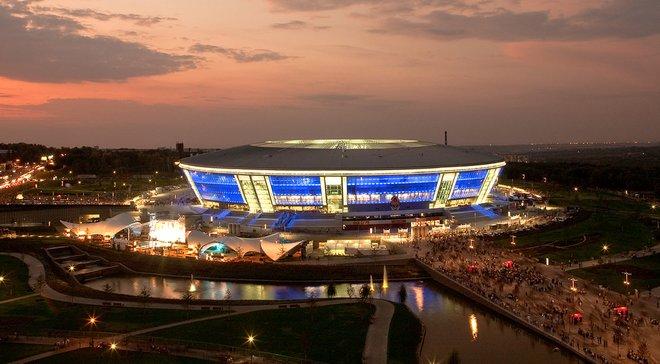 Олимпик надеется сыграть в финале Кубка Украины-2019/20 на Донбасс Арене