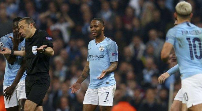 Дело о нарушении Манчестер Сити финансового фэйр-плей передано в арбитражную палату УЕФА