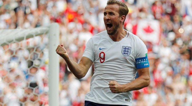 Сборная Англии опубликовала заявку на Финал четырех Лиги наций – Кейн в составе