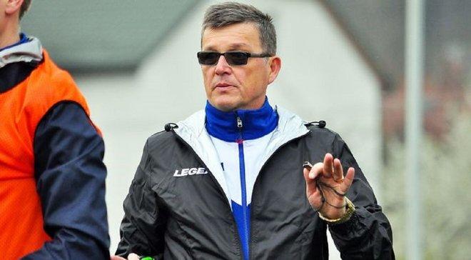 Блавацький: По-чоловічому поспілкувалися з гравцями Львова після поразки від Маріуполя