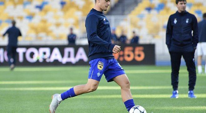 Дуэлунд забил за Динамо U-21 во втором матче подряд