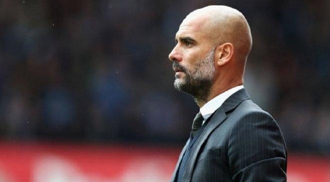 Гвардиола: Никакого Ювентуса или Италии, я остаюсь в Манчестер Сити