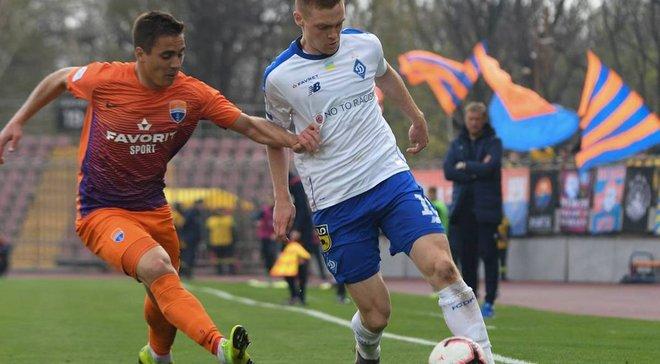 Динамо – Маріуполь: анонс матчу УПЛ