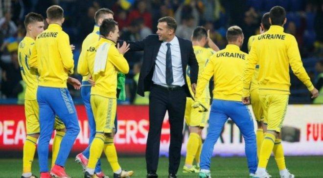 Главные новости футбола 17 мая: Шевченко объявил список игроков, вызванных в сборную Украины, Аллегри покидает Ювентус
