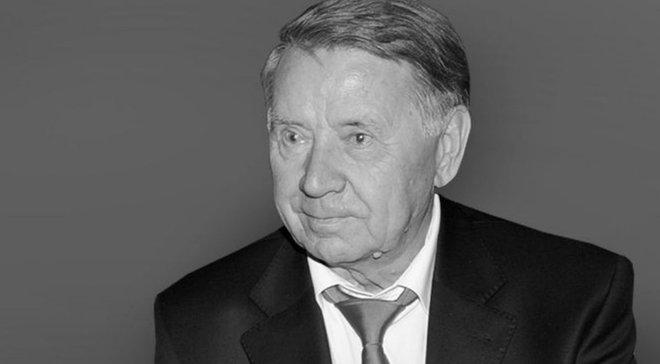 Помер екс-гравець Шахтаря Сапронов – він двічі вигравав Кубок СРСР
