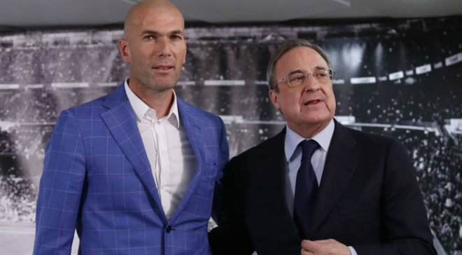 Реал определился с трансферным бюджетом на лето – клуб вынужден продавать из-за финансового фэйр-плей