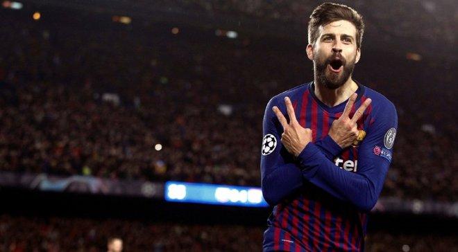 Барселона подготовила особую форму в каталонских цветах – вызов Мадриду
