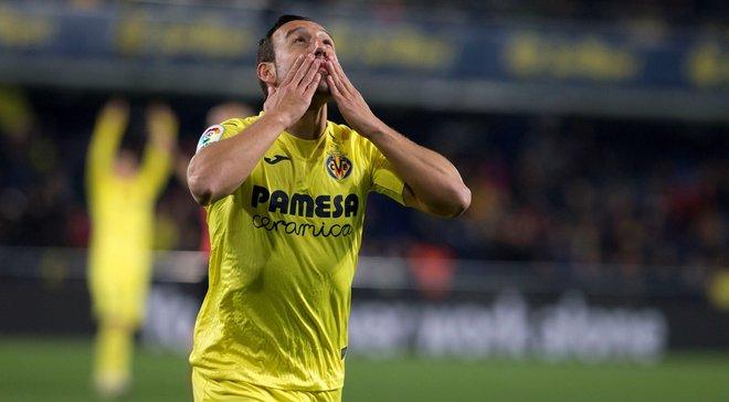 Касорла эмоционально отреагировал на вызов в сборную Испании