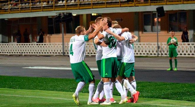 Ворскла дома победила Арсенал-Киев – Коломоец забил первый гол с мая 2018-го
