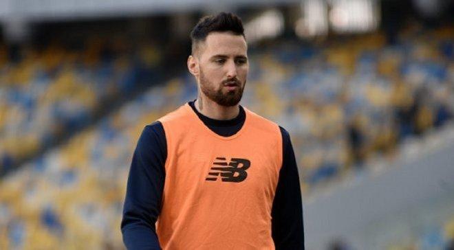 Кадар не зіграє за Динамо у цьому сезоні – відомий термін відновлення футболіста