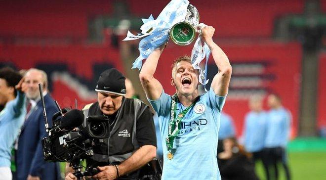 Манчестер Сіті – Уотфорд: Зінченко в старті на фінал Кубка Англії
