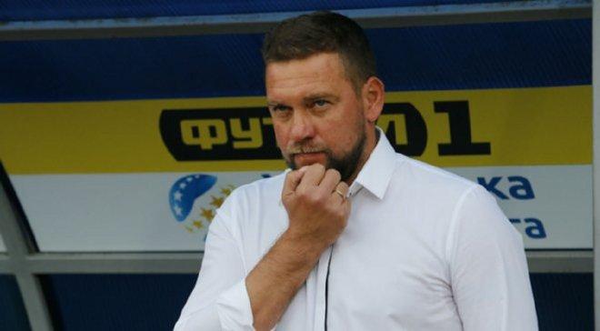 Бабич: Якщо вийдемо у Лігу Європи, будемо грати в Одесі