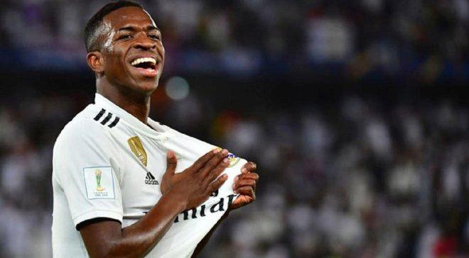 Реал Мадрид – Бетіс: пряма відеотрансляція матчу