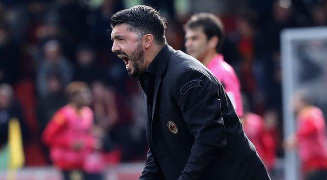 Мілан може відмовитися від участі в єврокубках – несподівана причина