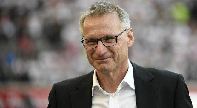 Шальке Коноплянки призначив технічного директора – він працював у Баварії та Байєрі