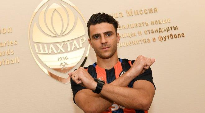 Мораес: Ушел из Динамо, потому что многое в клубе было непрофессиональным
