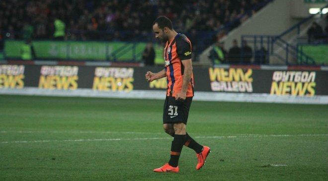 Шахтар – Динамо: Ісмаїлі пропустить матч