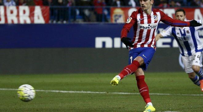 Барселона готова приобрести вместе с Гризманном еще одного нападающего