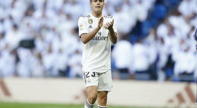 Регілон запевнив вболівальників, що Реал наступного сезону здобуде бодай один трофей