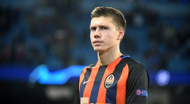 Матвієнко: Нічия з Динамо – справедливий результат