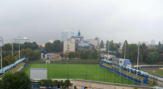 Колос заявив стадіон імені Баннікова на матчі УПЛ, – ТаТоТаке