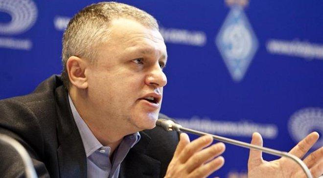 Динамо завершает переговоры с иностранным тренером – он может прибыть на матч против Львова